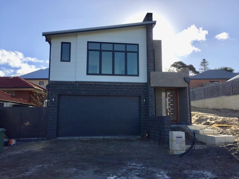 New Home – Karrinyup
